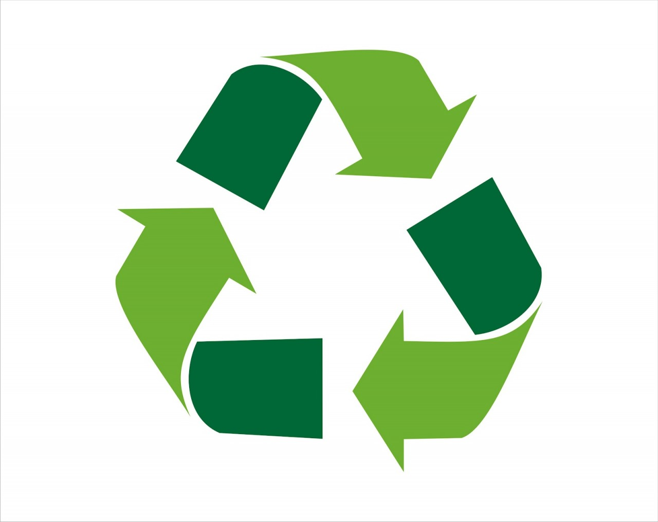 New Recycling Center Hours